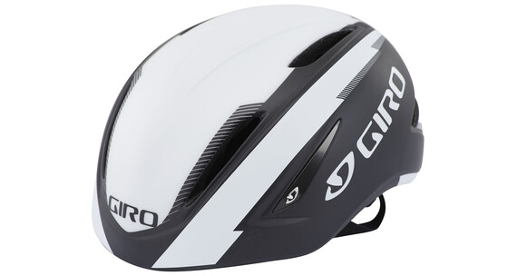 Giro Air Attack helm wit/zwart